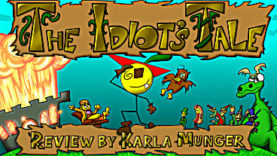 The Idiot's Tale Review