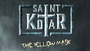 Launch of Saint Kotar's Kickstarter Campaign Has Been Delayed