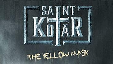 Launch of Saint Kotar's Kickstarter Campaign Has Been Delayed