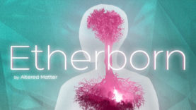 Gravity-Defying FIG Campaign Announced for Etherborn