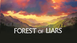 Umeshu Lovers Launches Kickstarter for Forest of Liars