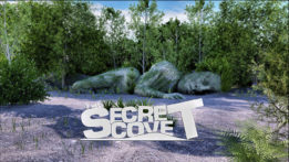 Prepare to Find the Secret Cove Later this Year