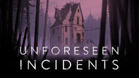 Unforeseen Incidents Review