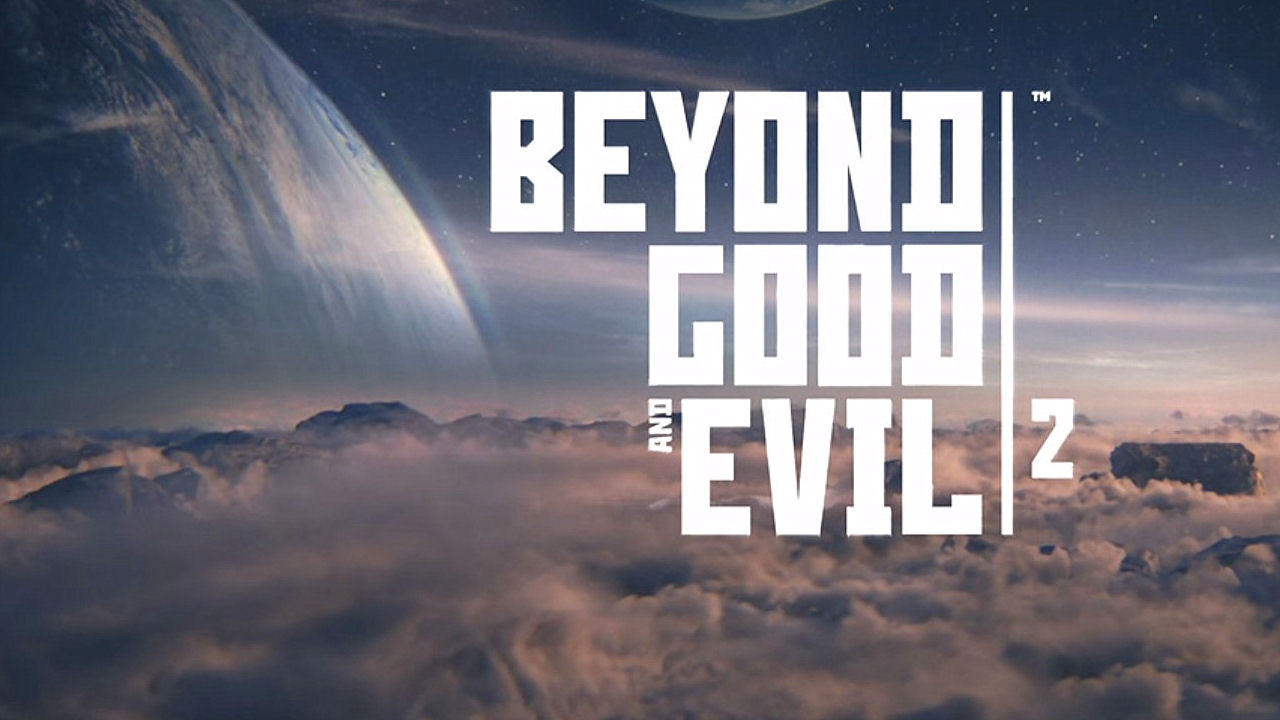 Journey to System 3 in Beyond Good & Evil 2
