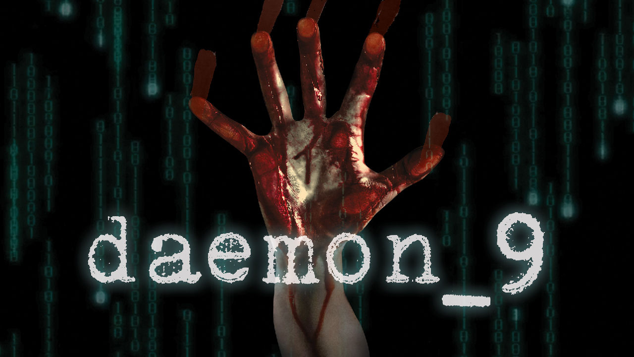 Daemon_9 Wants to Scare You on Halloween
