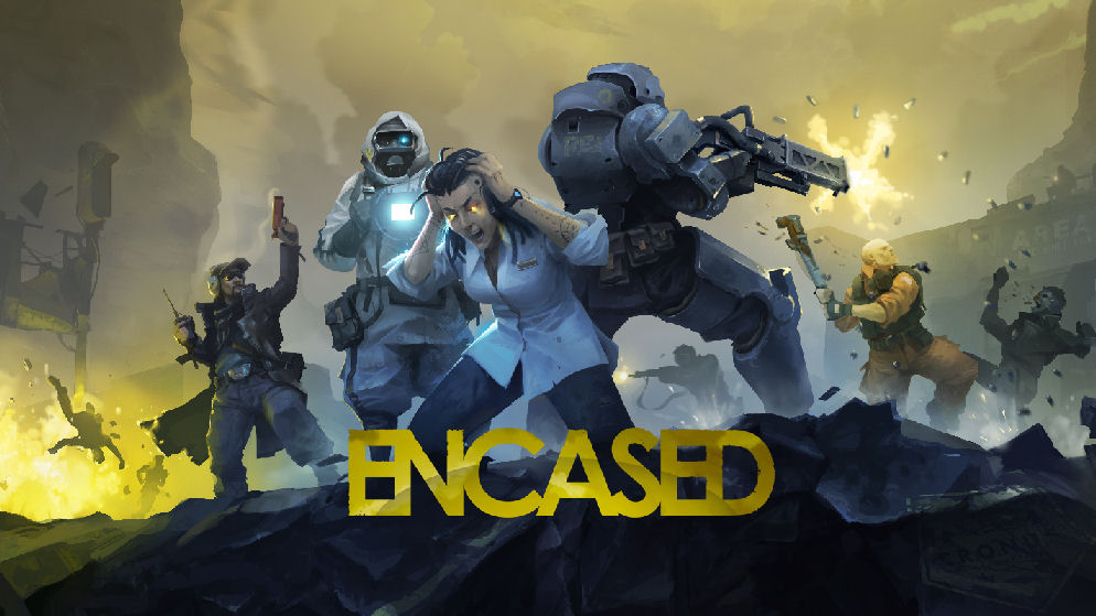 Encased Has Achieved Kickstarter Goal