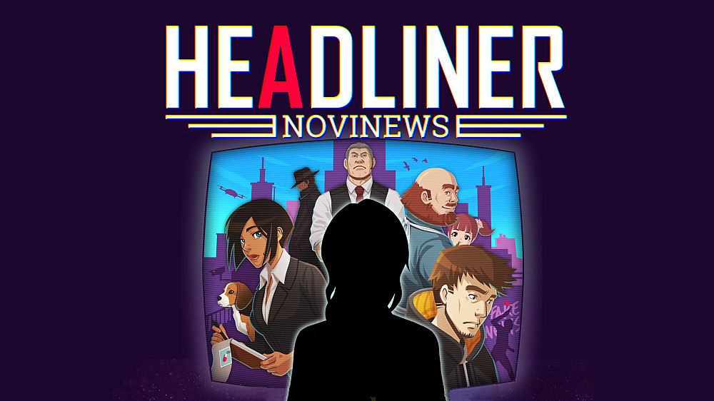 Headliner: Novi News Will Appear Above the Fold October 23rd