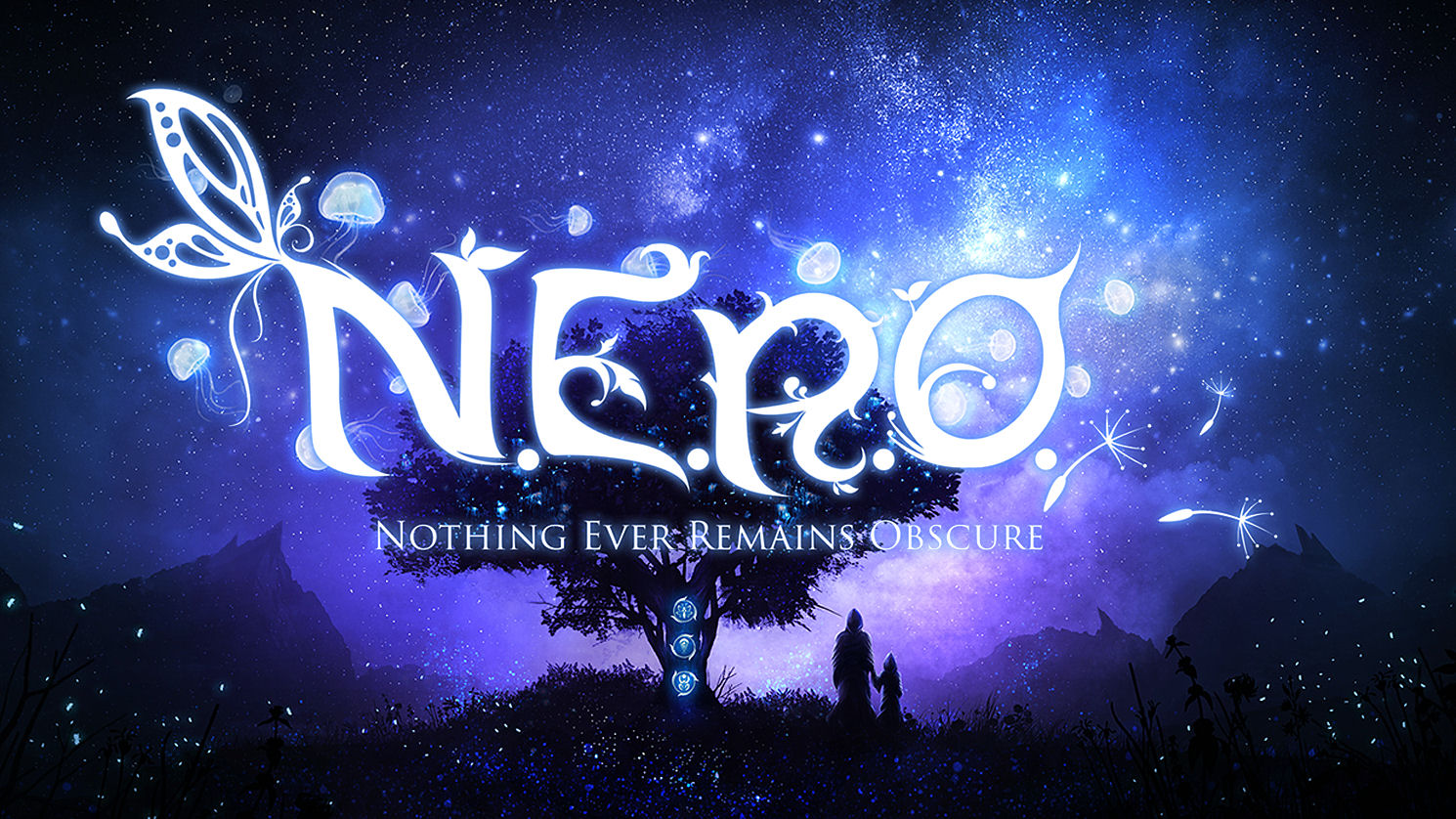 N.E.R.O.: Nothing Ever Remains Obscure Will Be Obscure a Bit Longer