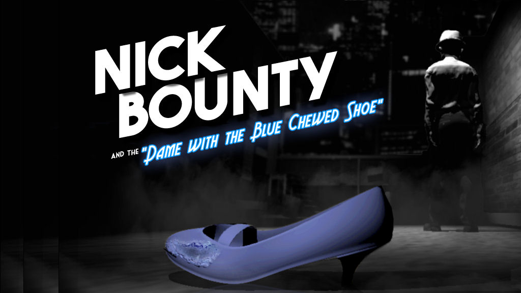Nick Bounty Exceeds Kickstarter Goal and Needs Stretching