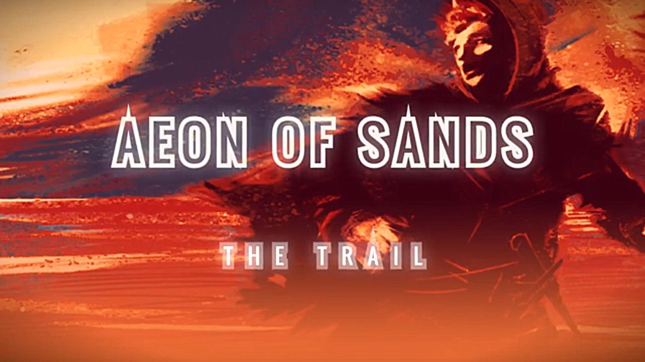 Lose Yourself in Aeon of Sands Starting Dec 4th