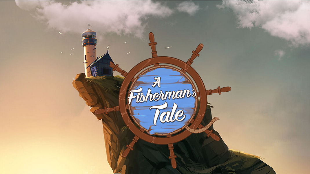 A Fisherman's Tale, an Adventure Exclusively for VR, Has Launched