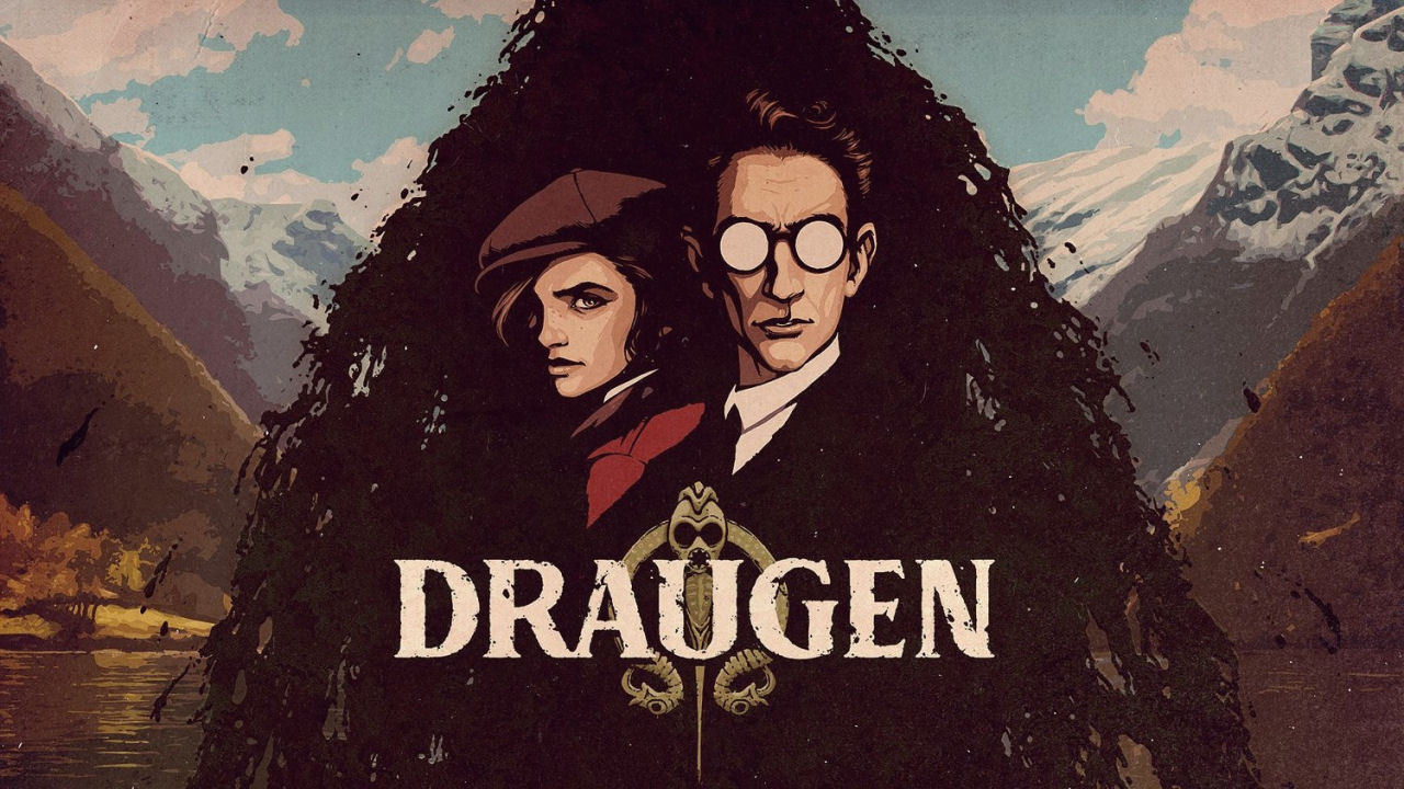 Draugen From Red Thread Games is No Longer MIA