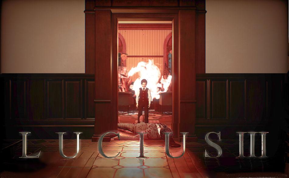 Lucius is Back to Wreak More Havoc in Installment Three