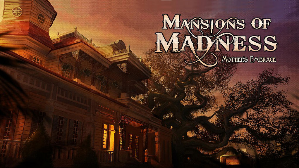 Visit Mansions of Madness Beginning Q2 2019