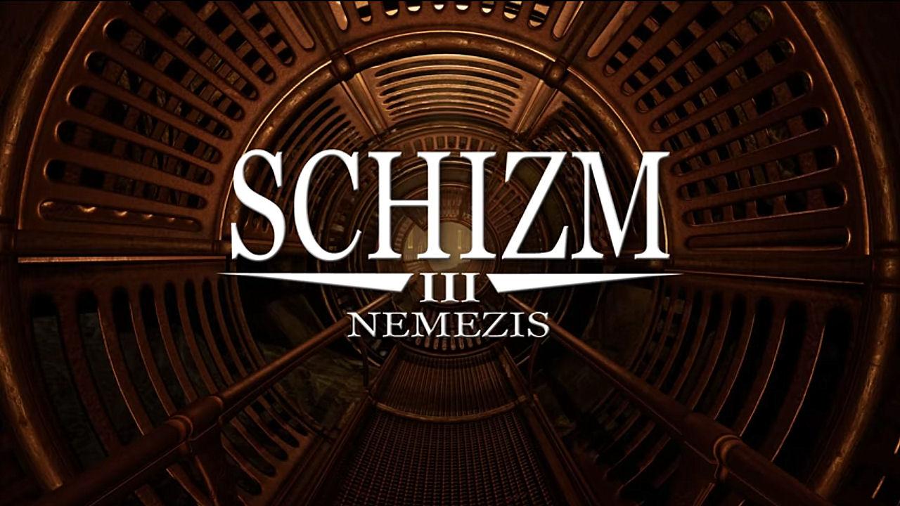 Return to Argilus in Schizm 3: Nemezis