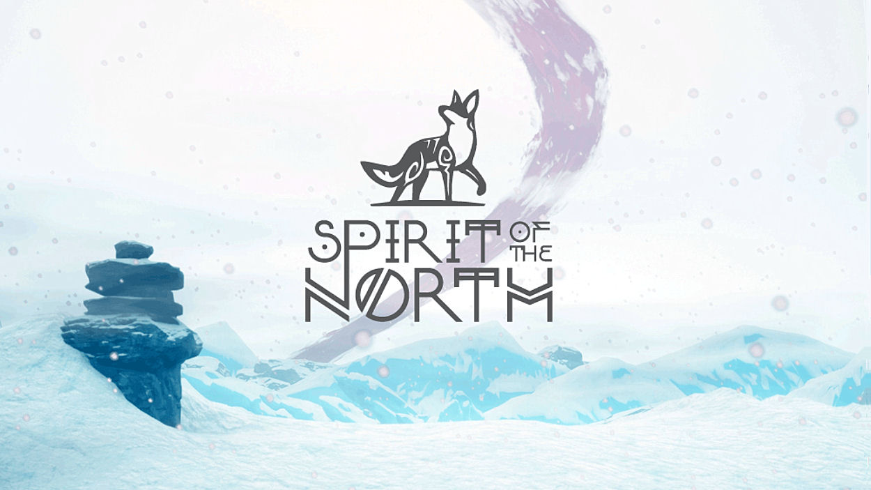 Two-Man Developer Infuse Studio Announces Spirit of the North