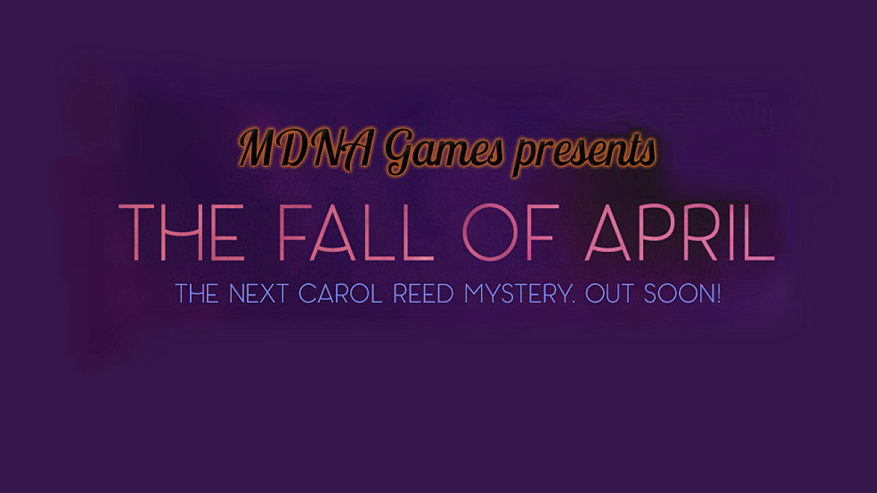 The Fall of April Will Arrive This January