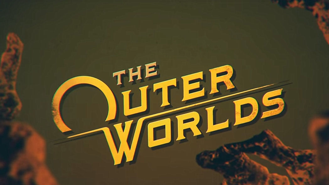 The Outer Worlds: It's the Future. Try Not to Break It.