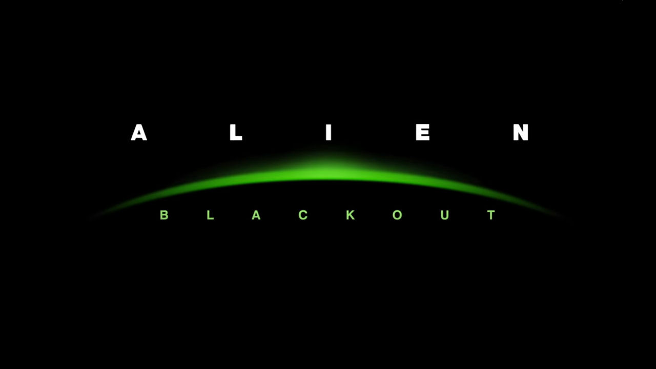 Alien: Blackout to Come Out of the Shadows January 24th