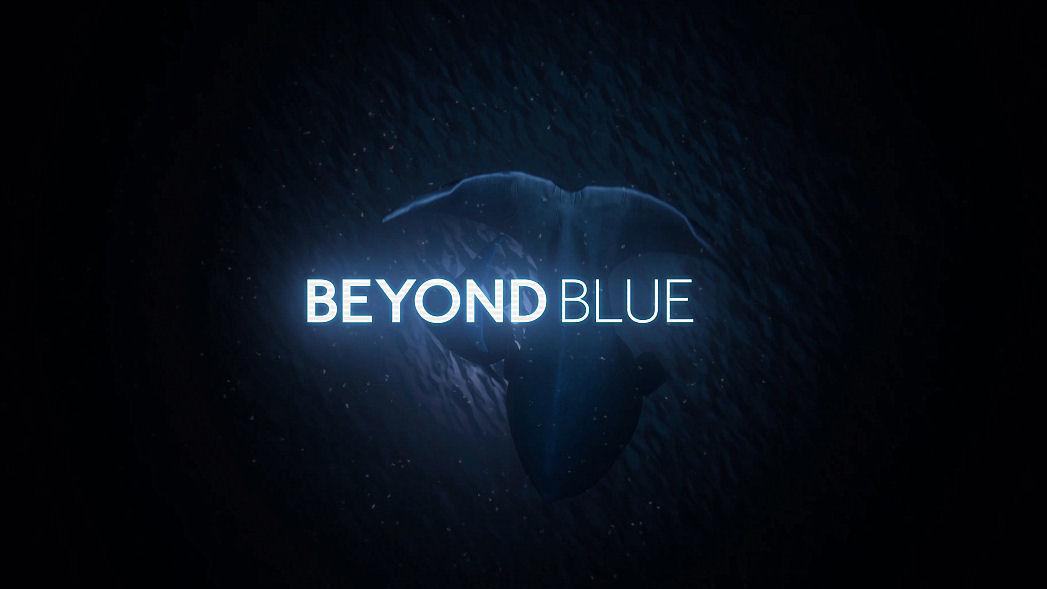 Explore Underwater Worlds in Beyond Blue