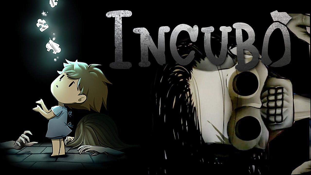 Become Trapped in a Nightmare in Incubo
