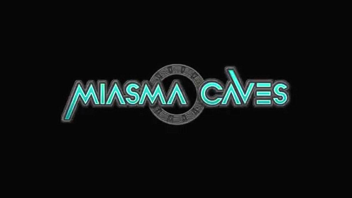 Enter Miasma Caves Starting Today (Early Access)