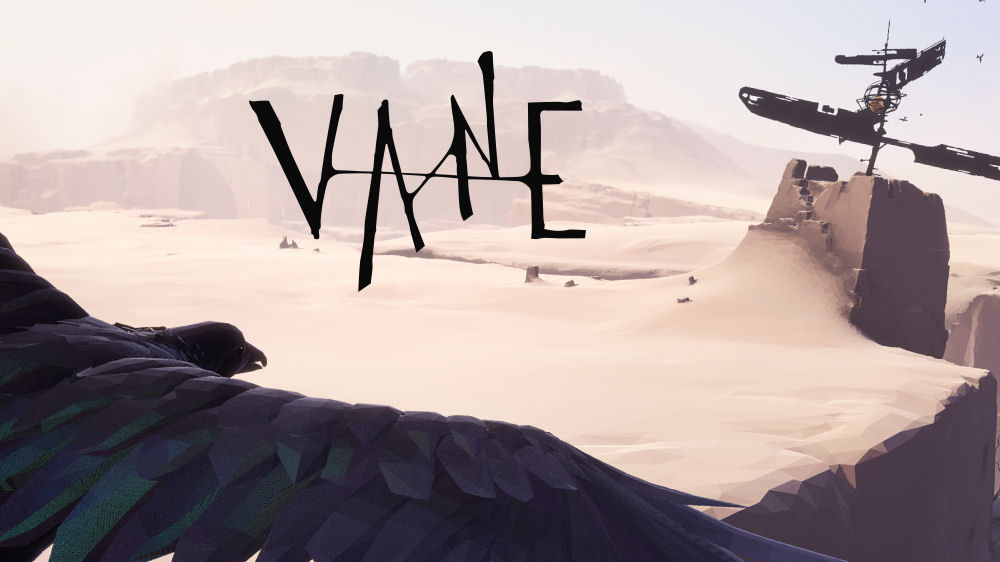 Set Out on an Epic Story of Transformation in Vane