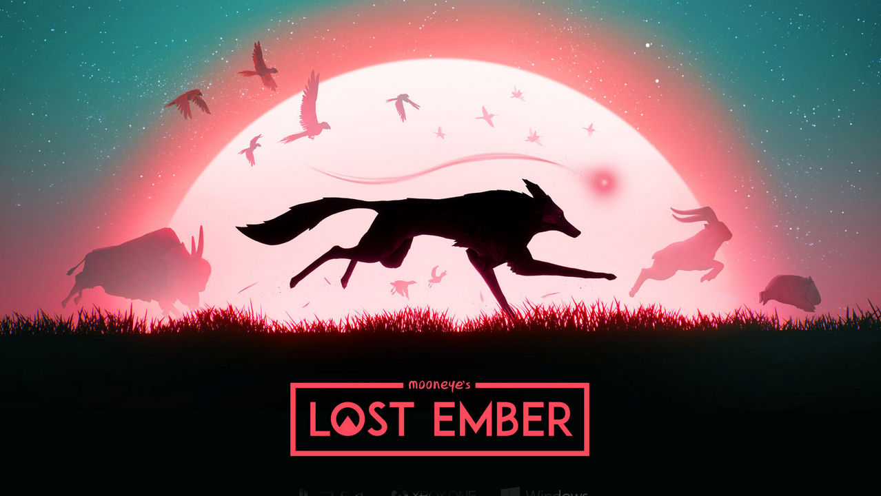 Explore a Beautiful World in Lost Ember
