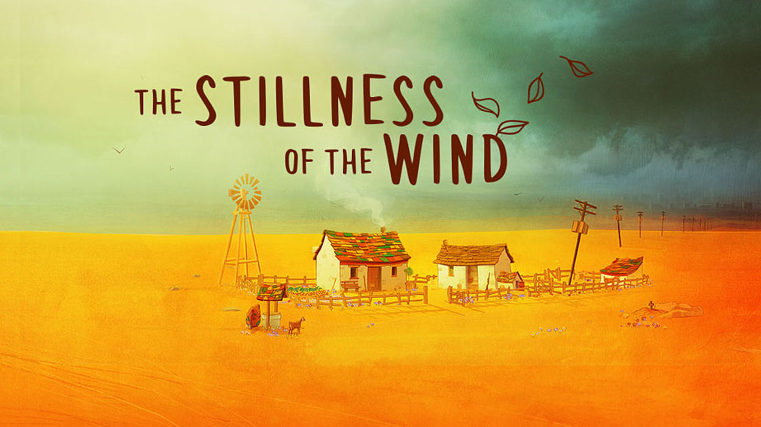 A Melancholy Adventure Awaits in The Stillness of the Wind