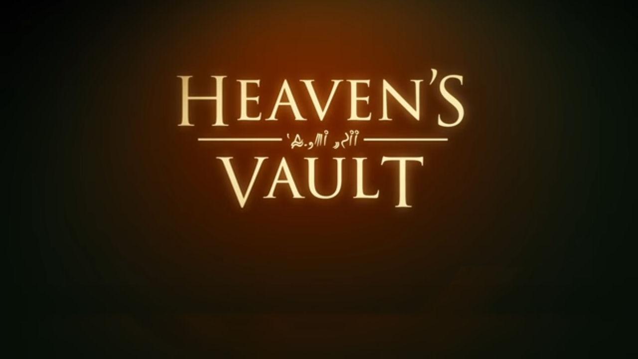 Heaven's Vault Review
