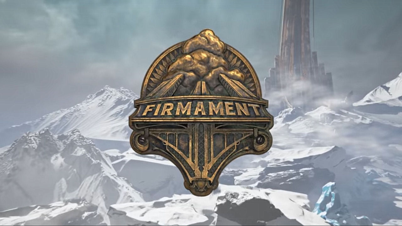 Cyan Worlds Requests Your Backing for Firmament