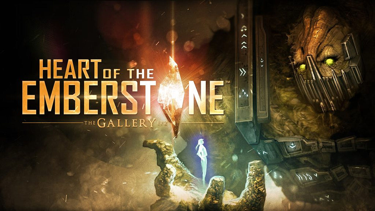 The Gallery - Episode 2: Heart of the Emberstone Review