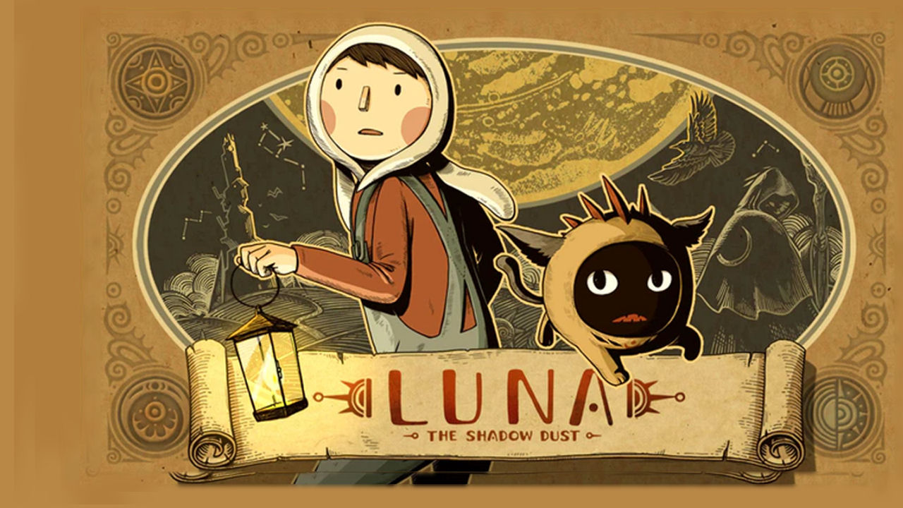 LUNA - The Shadow Dust to Become Illuminated in 2019