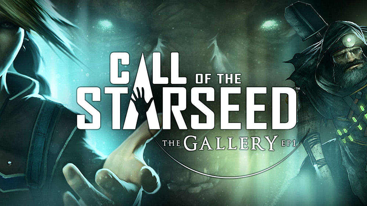 The Gallery - Episode 1: Call of the Starseed Review