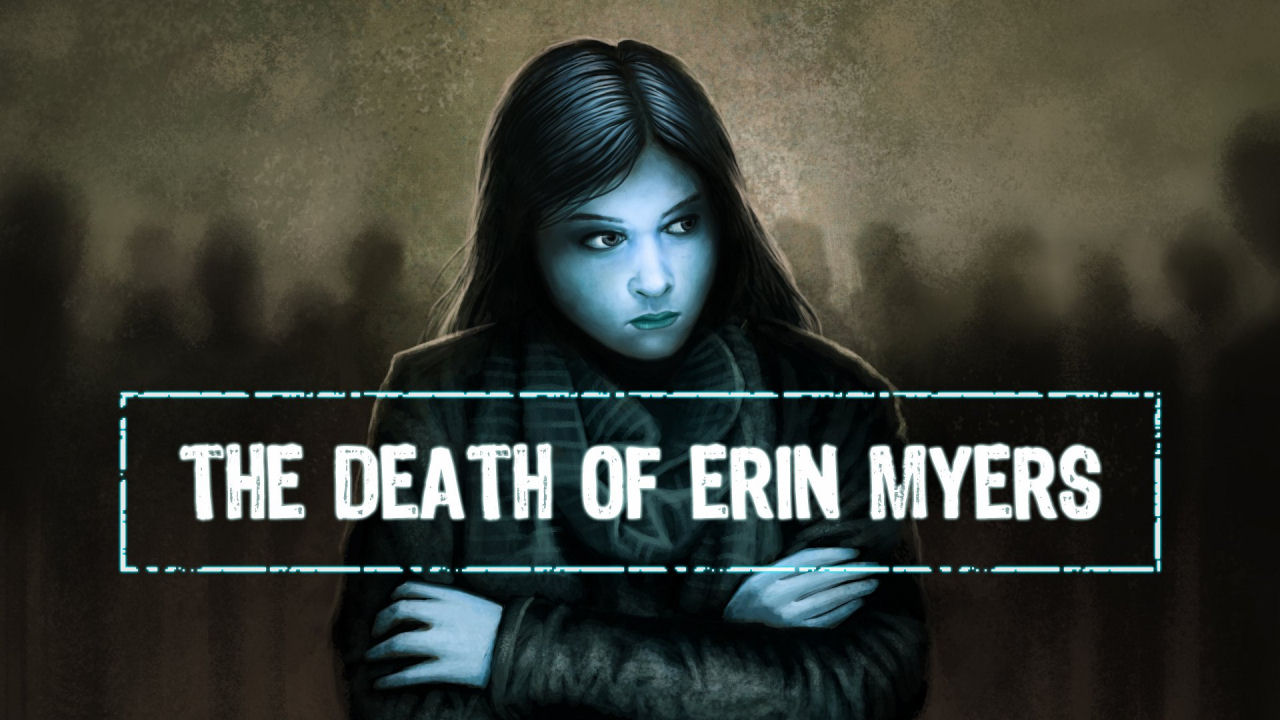 The Death of Erin Myers Review