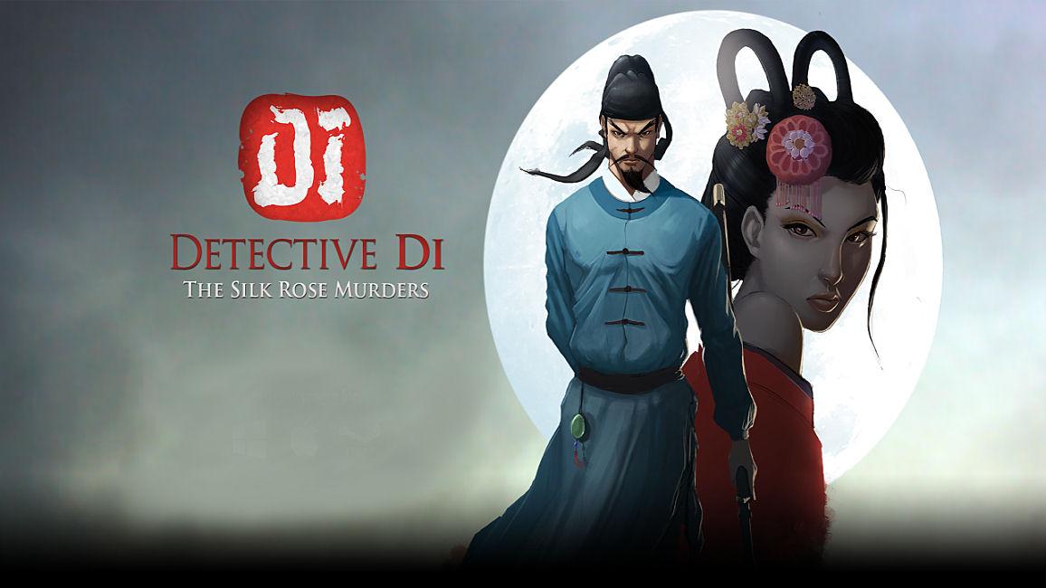 Detective Di: the Silk Rose Murders Review