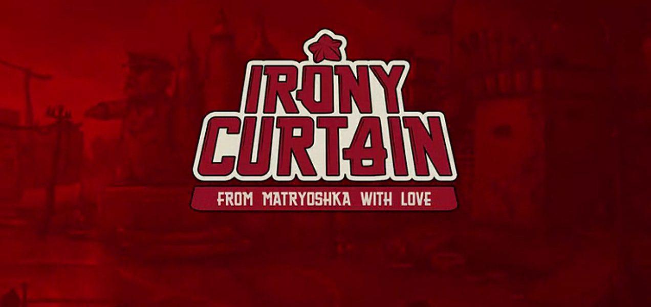 Irony Curtain: From Matryoshka with Love Review