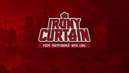 Irony Curtain: From Matryoshka with Love Review