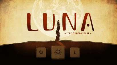 Luna – The Shadow Dust Preview