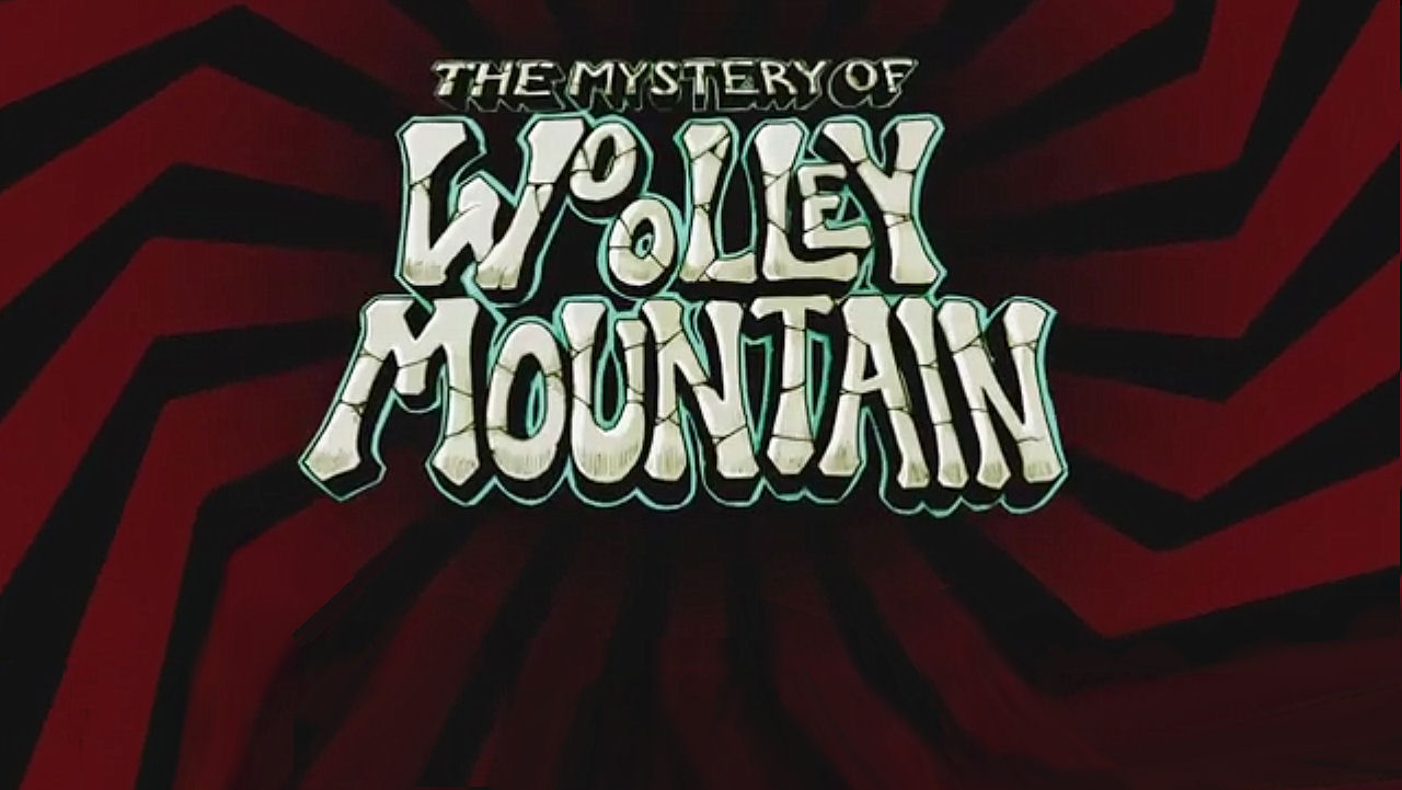 The Mystery of Woolley Mountain Review