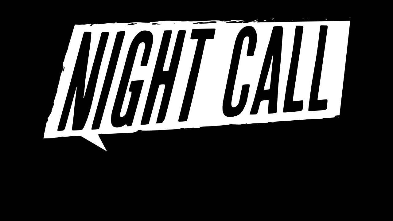 Help Solve a String of Murders in Night Call
