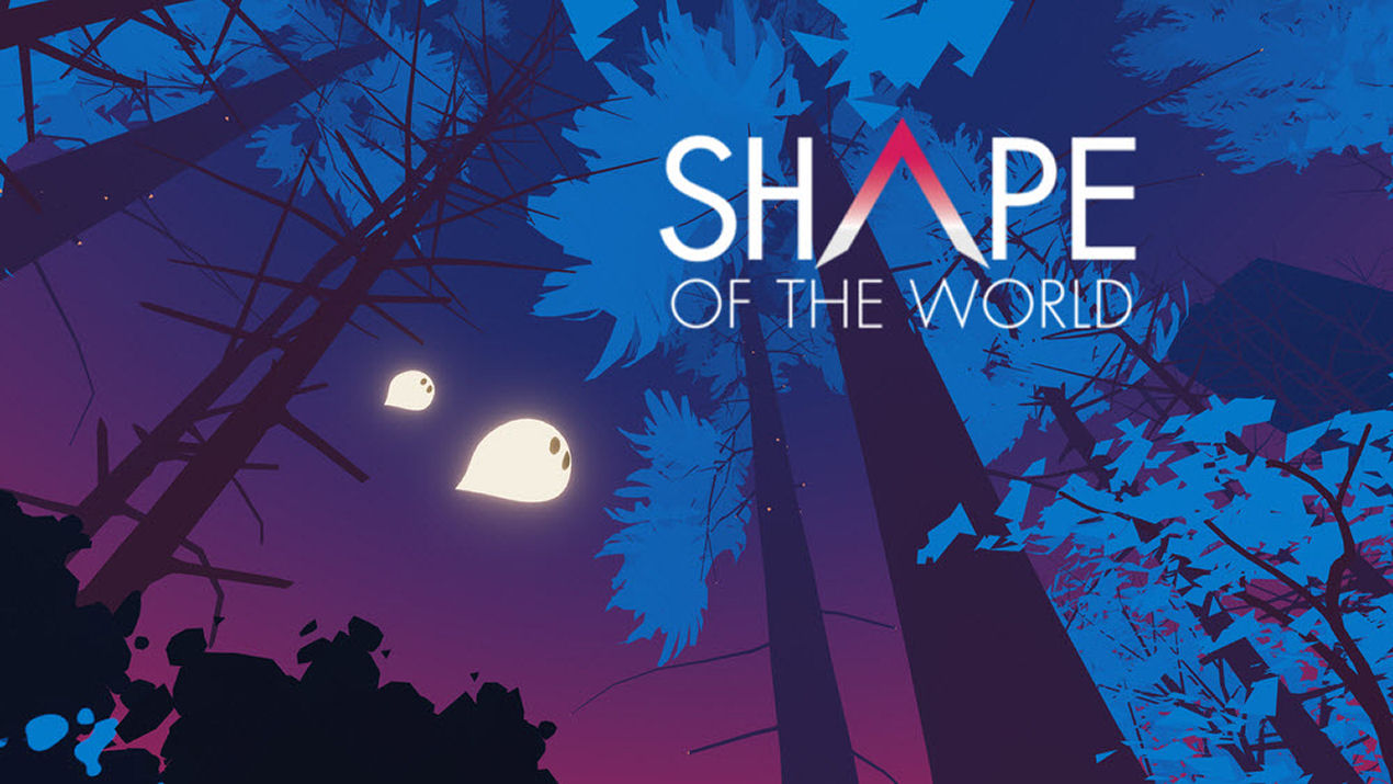 Shape of the World Review