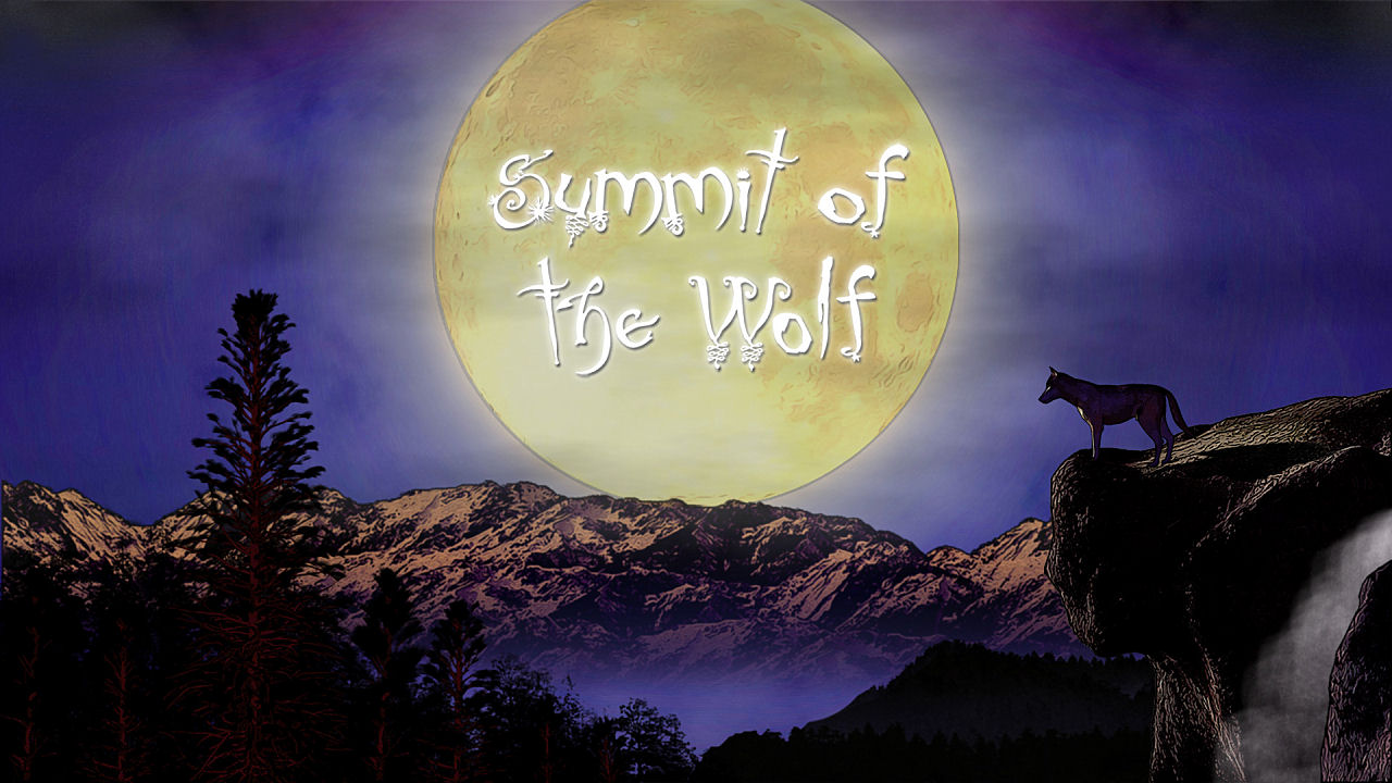 Summit of the Wolf – Upcoming Release