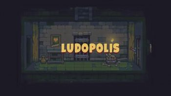 IndieGoGo Campaign Launched for Ludopolis