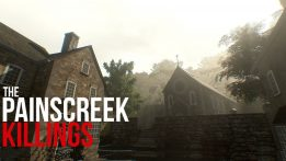 The Painscreek Killings Review