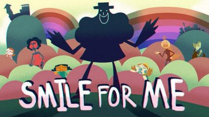 Smile for Me Review